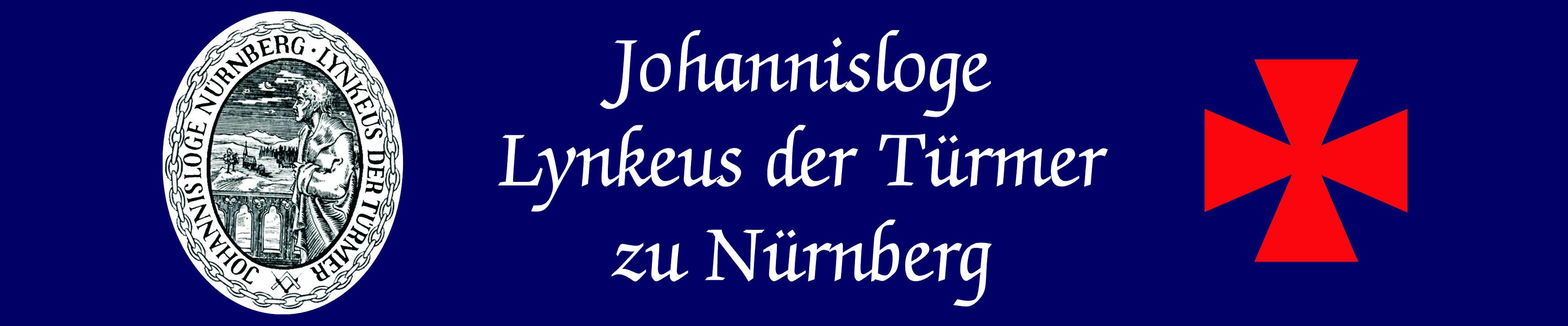 Freimaurer Johannisloge Lynkeus der Türmer